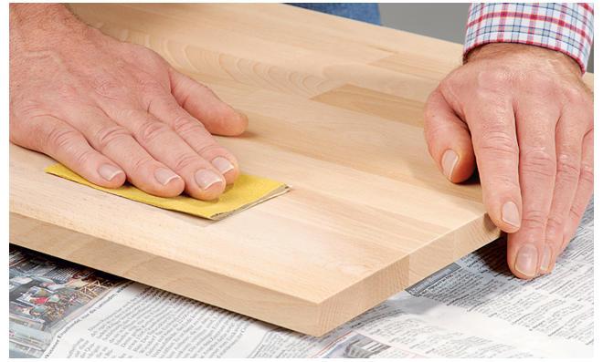 Holz lackieren | selbst.de