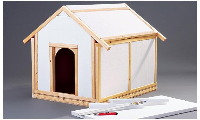 hundehaus selber bauen finest wie baue ich ein hundehaus bei jedem wetter gemtlich und bequem. Black Bedroom Furniture Sets. Home Design Ideas
