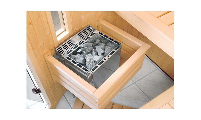 Fußboden In Sauna ~ Sauna im keller selbst.de