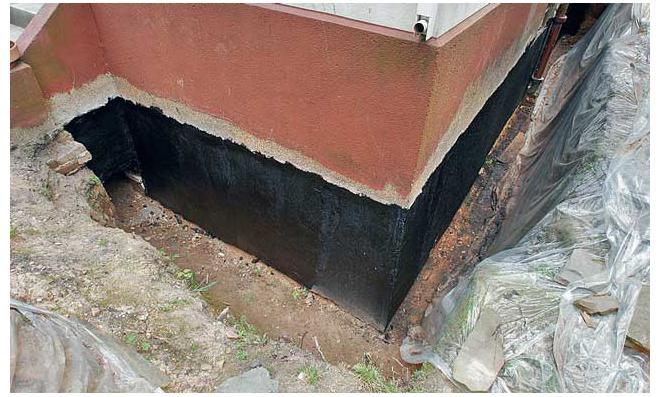 Fußboden Im Keller Abdichten ~ Keller abdichten selbst