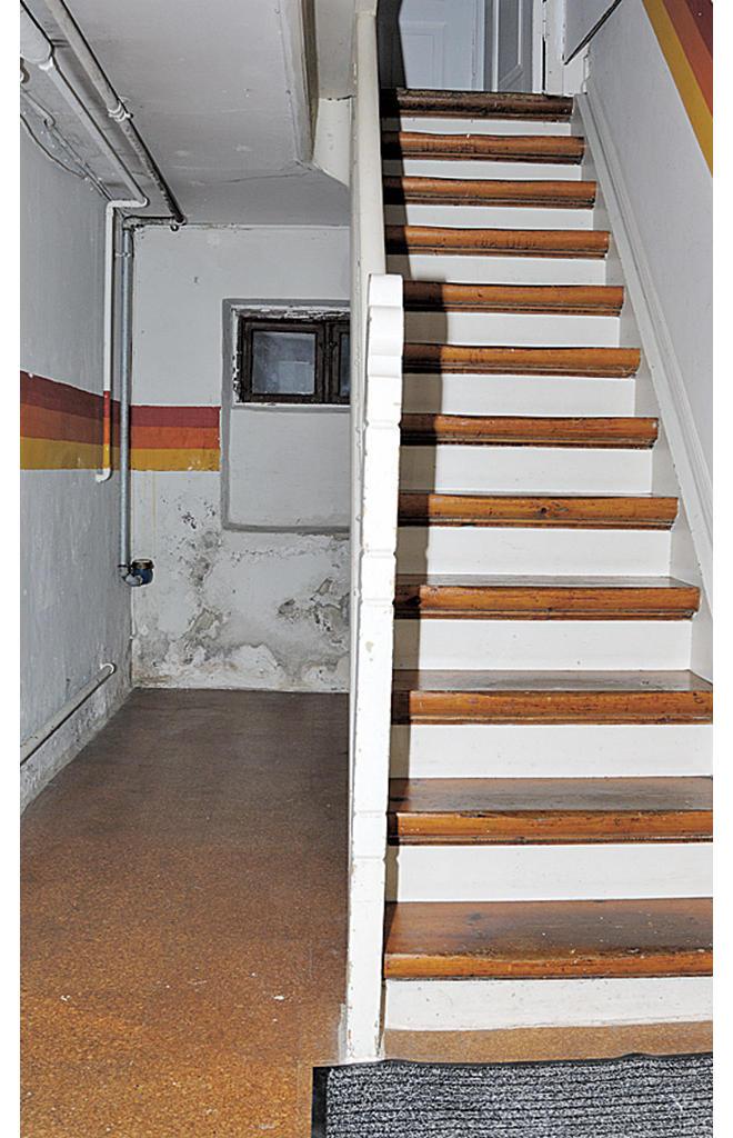 Häufig Kellertreppe renovieren | selbst.de MX46