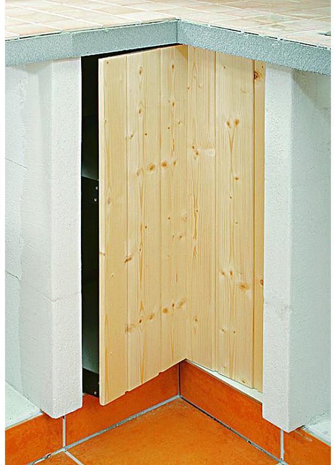 Küche selber bauen porenbeton  Küchenbau aus Porenbeton | selbst.de