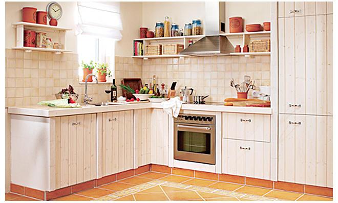 Porenbeton Küche Bauen