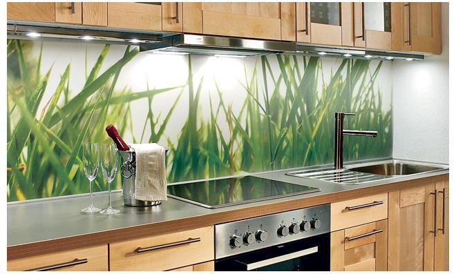 Küchenrückwand Plexiglas | Selbst.De