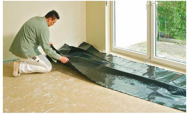 laminat verlegen fabulous laminat verlegen laminat. Black Bedroom Furniture Sets. Home Design Ideas
