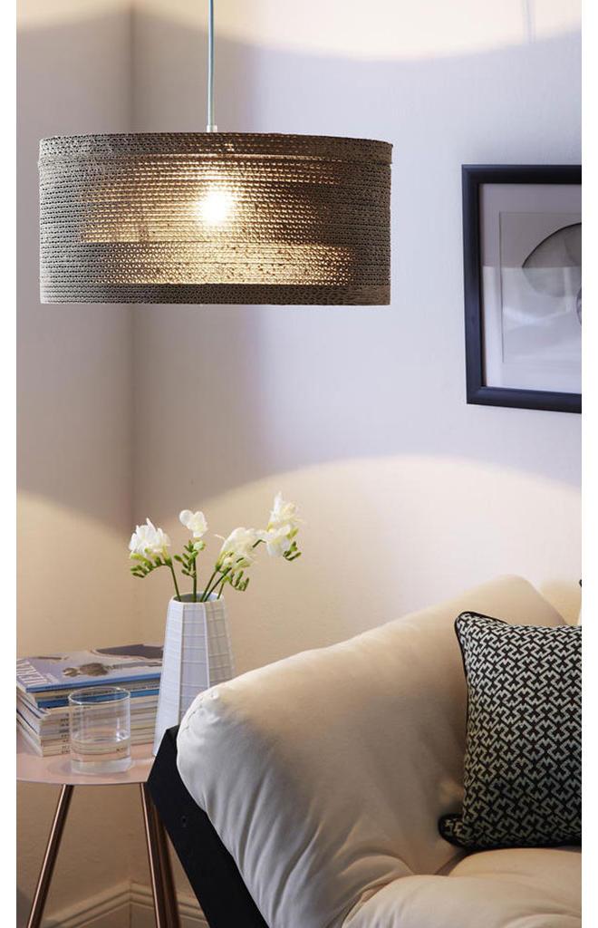 bastelanleitung lampenschirm. Black Bedroom Furniture Sets. Home Design Ideas