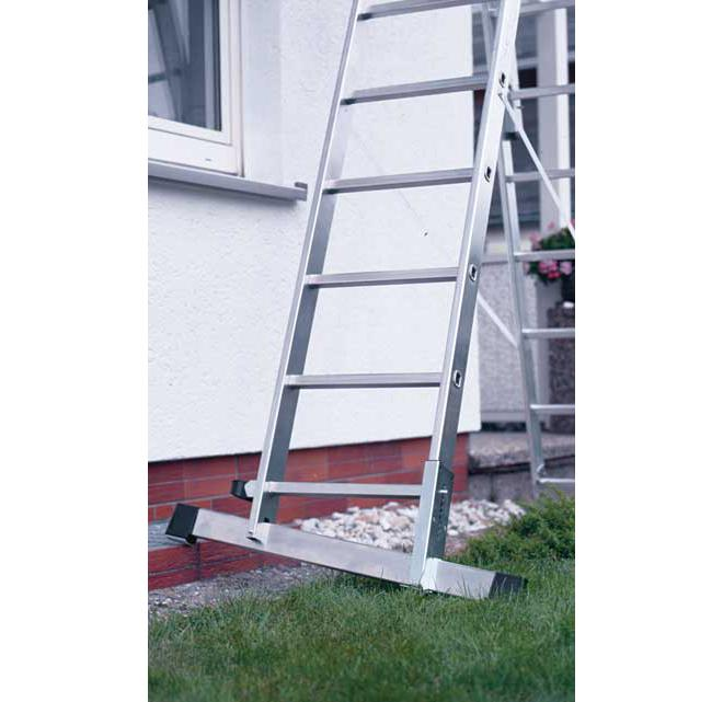 Arbeiten auf Leitern