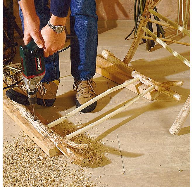 Möbel Aus ästen Selber Bauen möbel aus ästen selber bauen selbst de