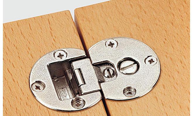 Möbelscharniere | selbst.de