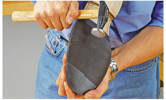 Schuhe Reparieren Online