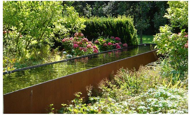 Sitzplätze Im Garten terrassengestaltung selbst de