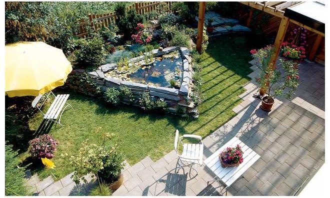 Berühmt Gartenteich anlegen | selbst.de ON13