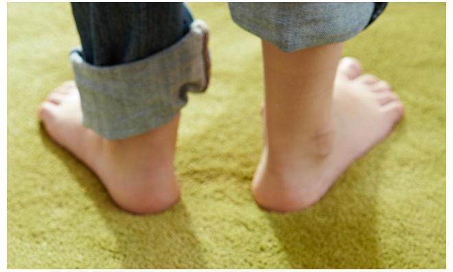 Schadstofffreier Teppichboden