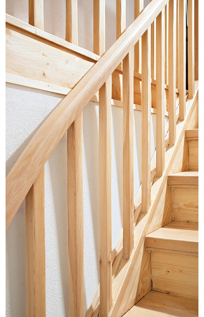 Treppen Erneuern holztreppe renovieren selbst de