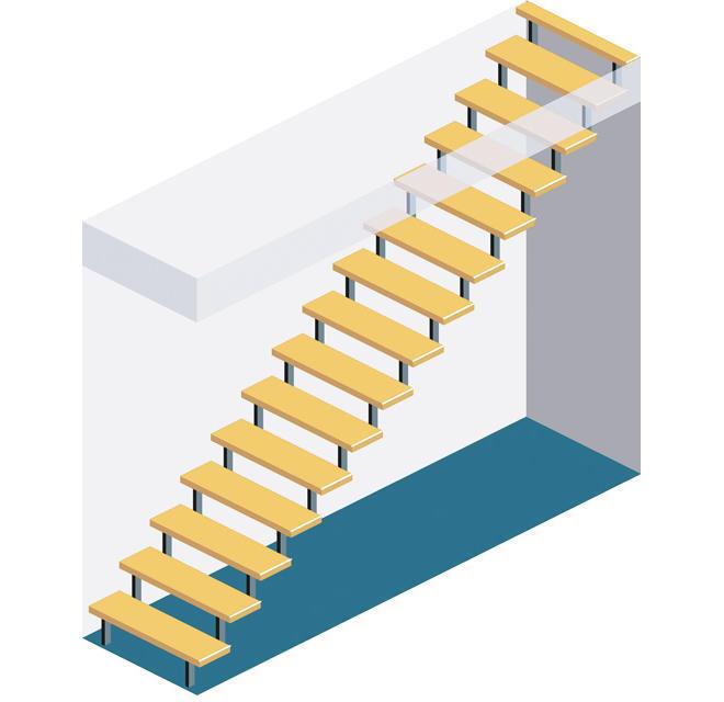 Treppenmaße treppe berechnen selbst de