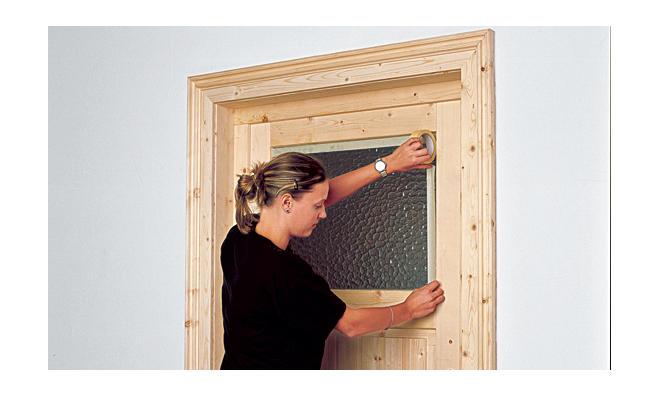 Super Holztür streichen | selbst.de XC25