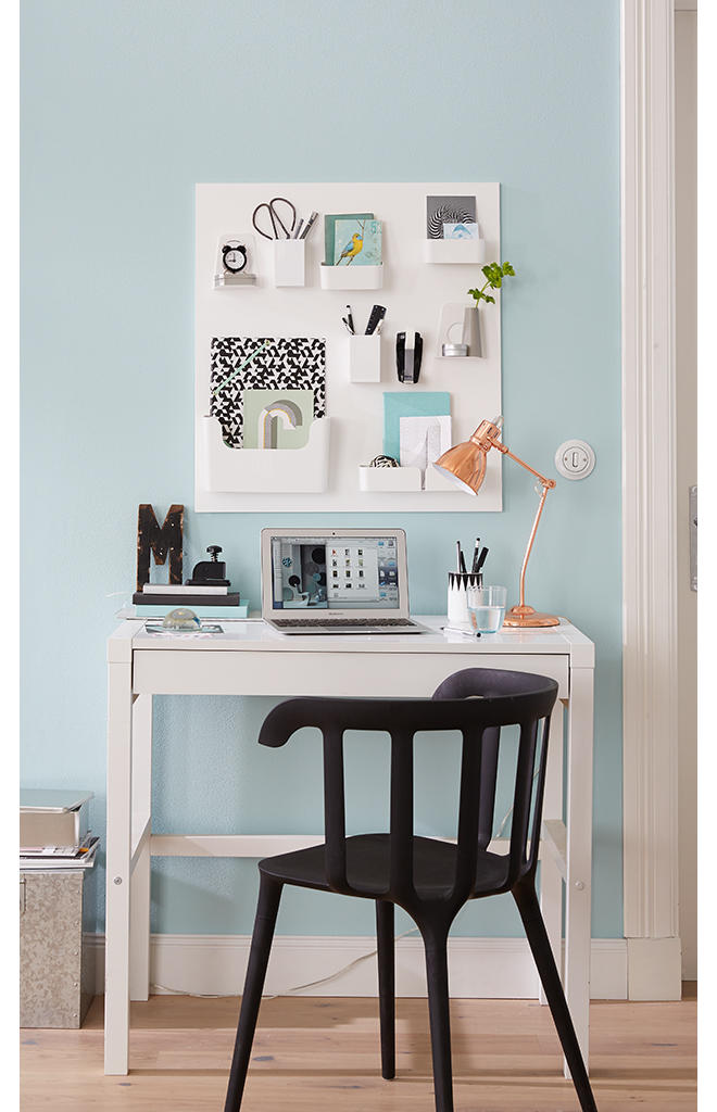 Schreibtisch aufbewahrung for Schreibtisch utensilo