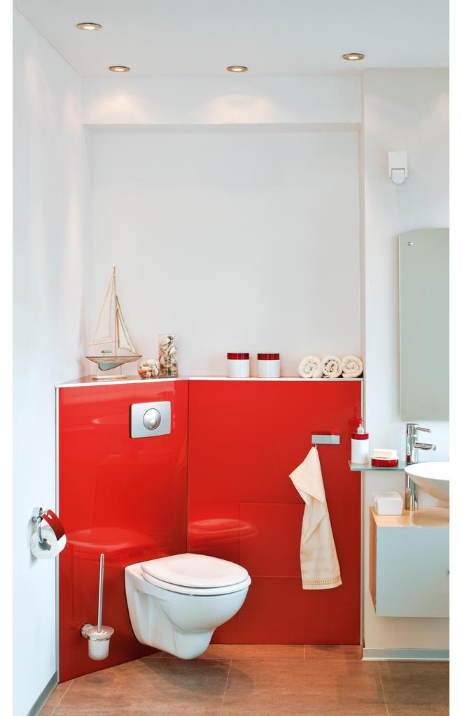WC Montieren: Schritt 1 Von 32