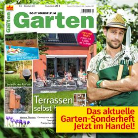 Garten-Sonderheft