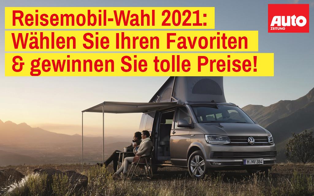 AZO Womo-Wahl 2021