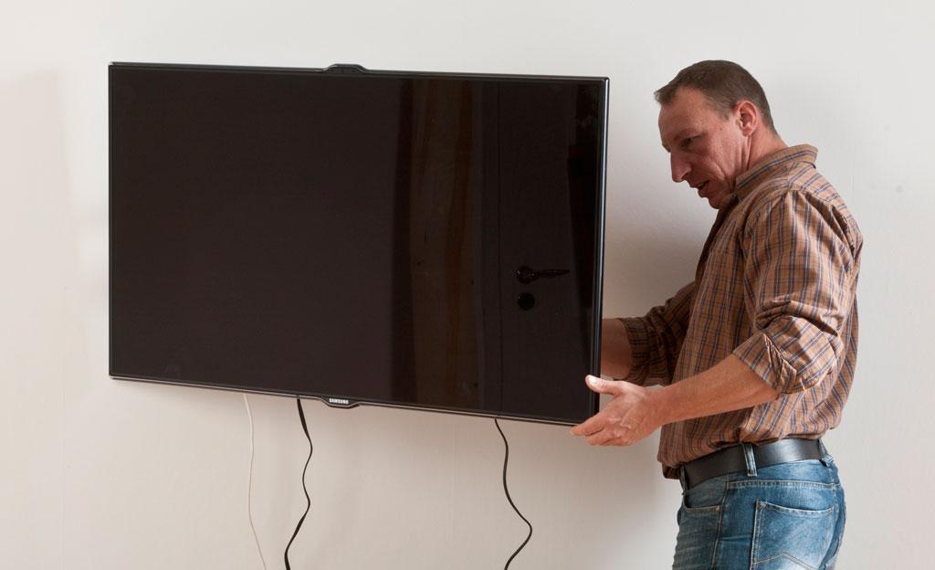 Hervorragend TV Wandhalterung KX91