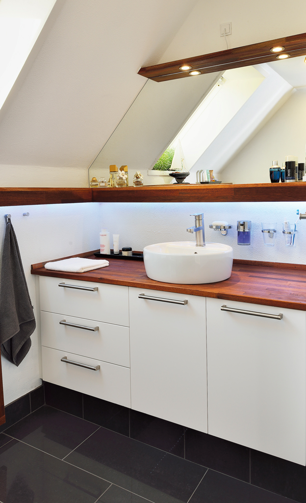 Waschbeckenunterschrank | selbst.de