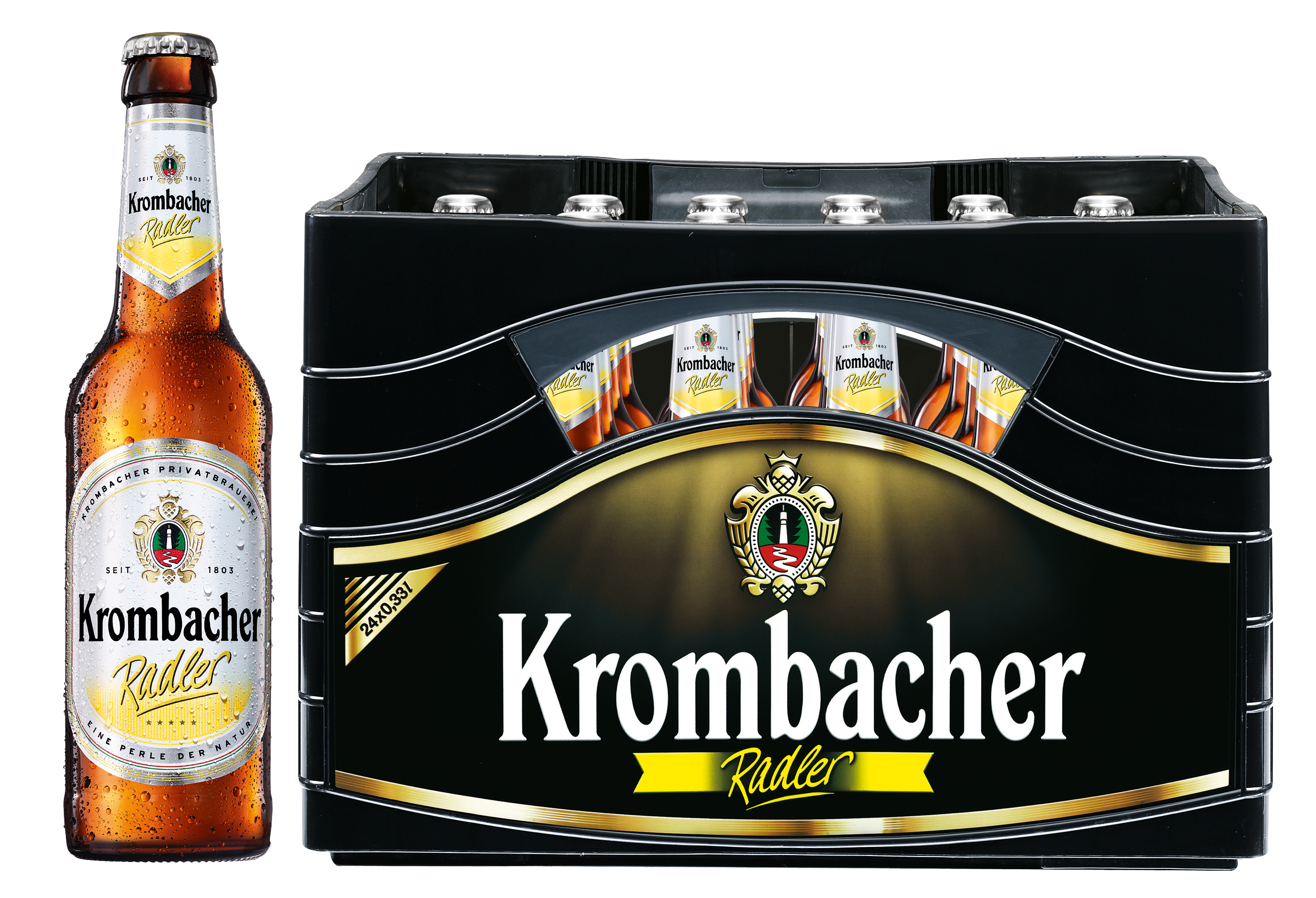 Krombacher Radler