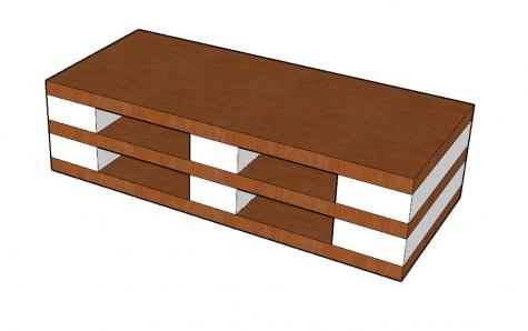 befestigung regalbretter porenbeton ytong steine diy forum. Black Bedroom Furniture Sets. Home Design Ideas
