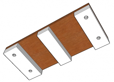 befestigung regalbretter porenbeton ytong steine. Black Bedroom Furniture Sets. Home Design Ideas