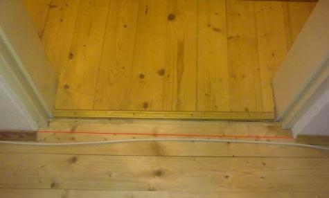 Fußboden Legen Xbmc ~ Kabel unter boden verlegen wie verlaufen stromleitungen selbst