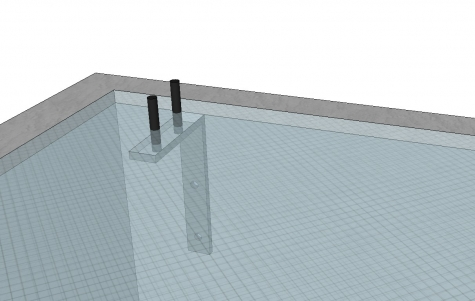 k chenoberschrank an rigips diy forum. Black Bedroom Furniture Sets. Home Design Ideas