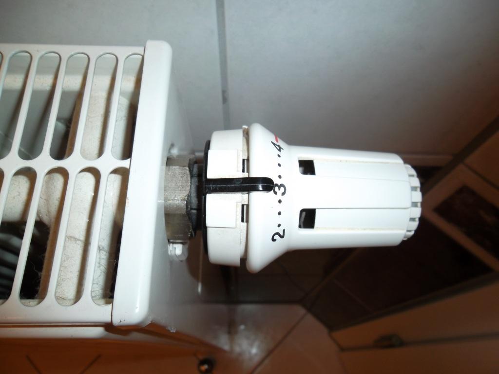 Fabulous Danfoss-Thermostat wechseln | Selbst.de DIY Forum VQ74