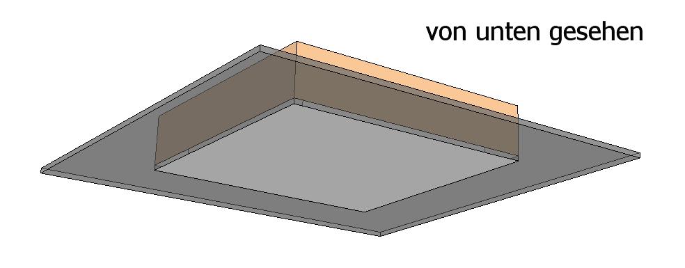 Häufig Deckenbeleuchtung Led Selber Bauen GI83