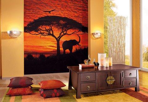 Schlafzimmer im afrika style diy forum - Schlafzimmer afrika style ...