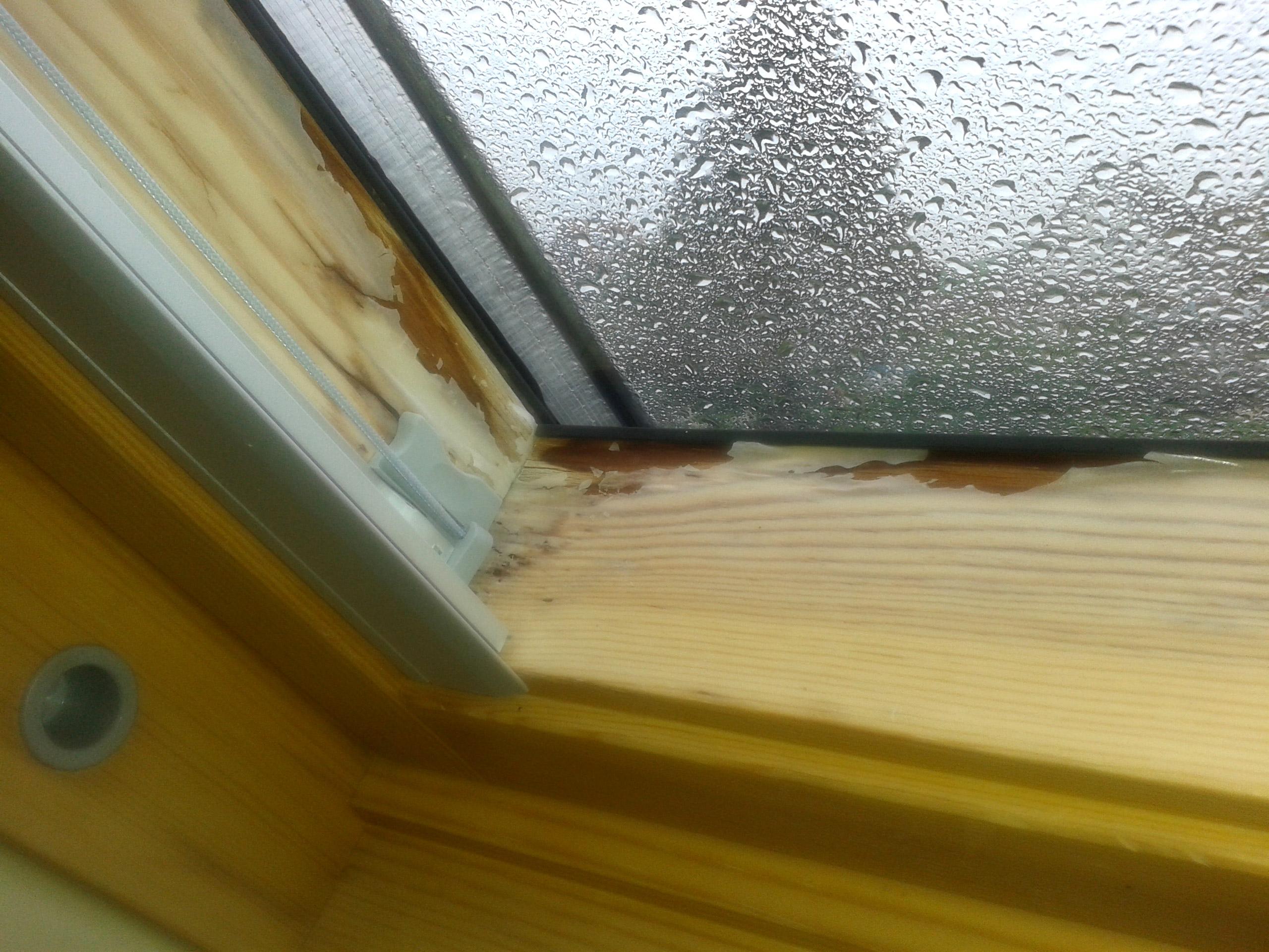 Fenster Lasieren Perfect Holzfenster Streichen Mit Lasur Ideen
