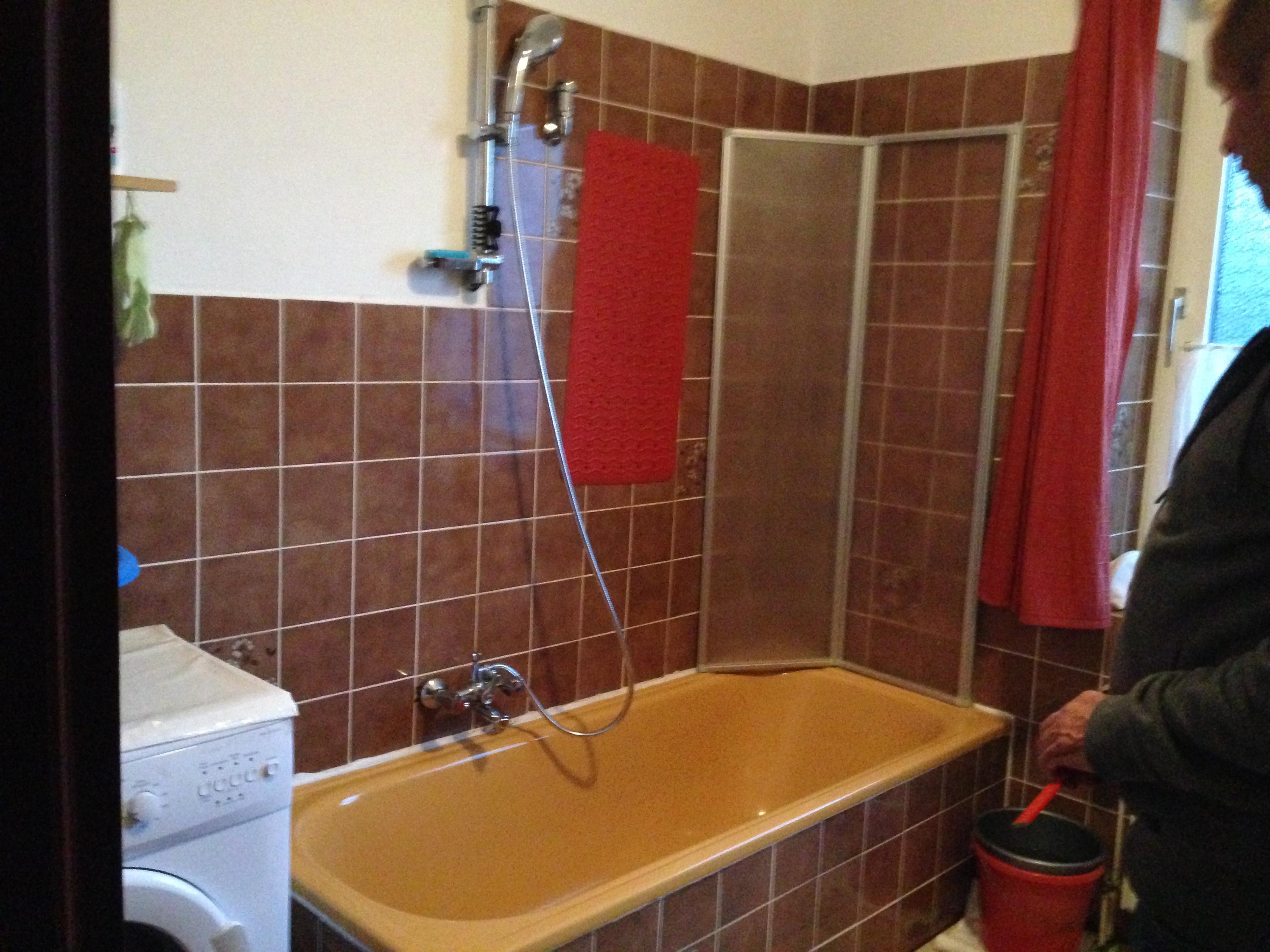 Hilfe! 80er Jahre Bad | Selbst.de DIY Forum