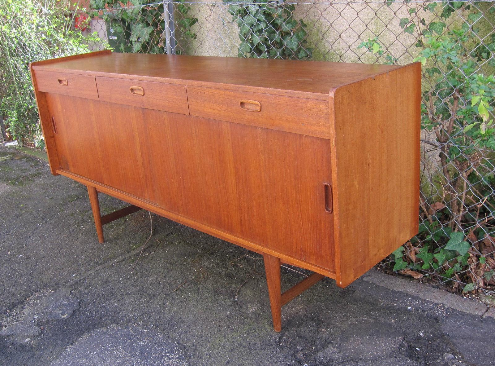 Holz streichen wie 50er/60er Jahre Möbel | Selbst.de DIY Forum