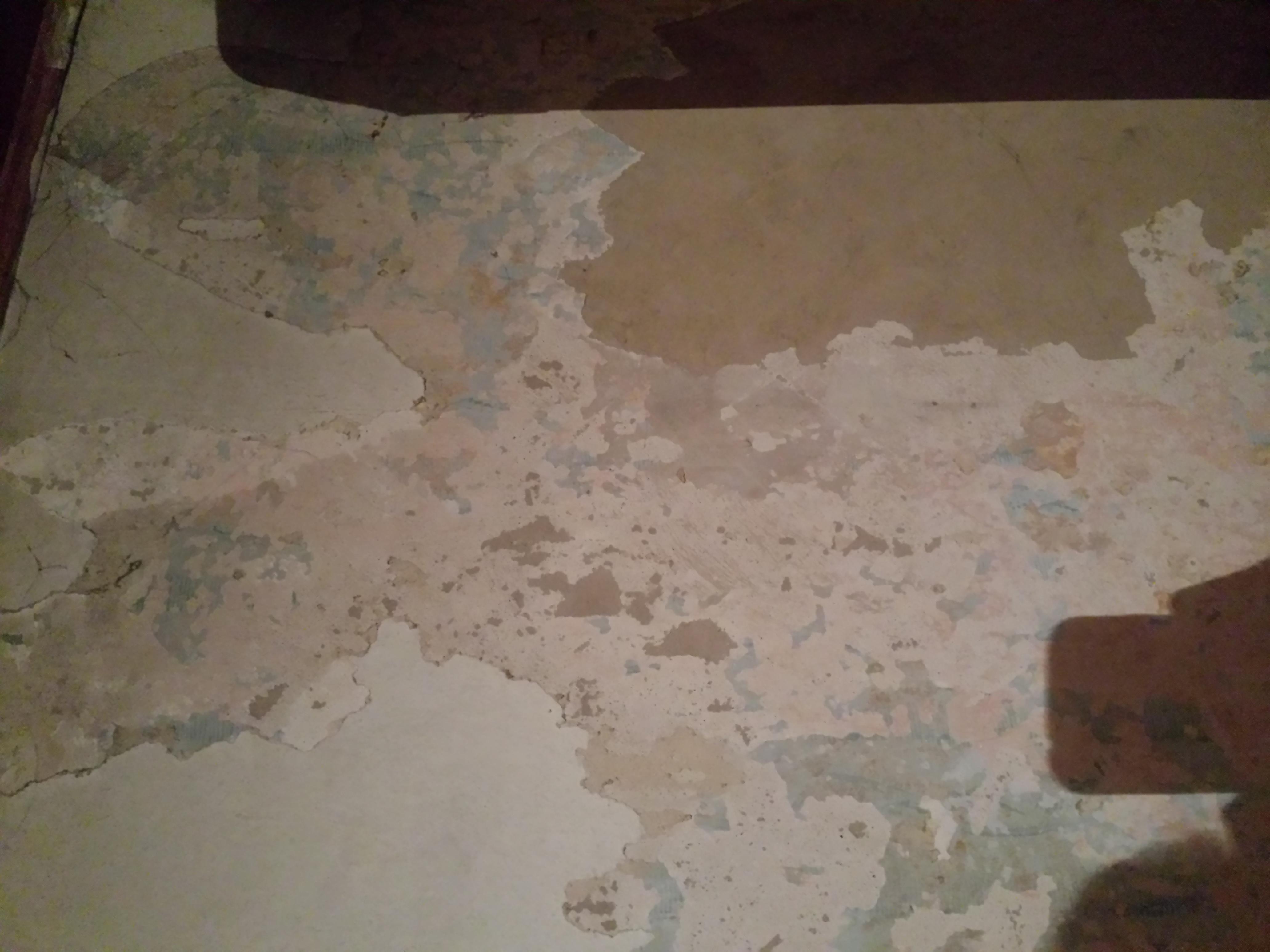 Altbau Tapezieren altbau wände. Übler zustand. tapezieren ? | selbst.de diy forum