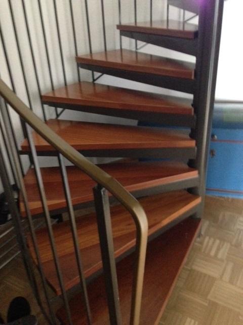 Treppe erneuern | Selbst.de DIY Forum